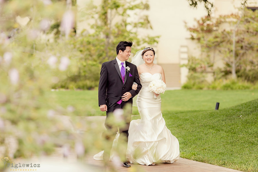 Terranea Resort Wedding Fiona Sateesh Part 1